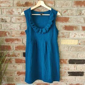 Banana Republic Merino wool dress